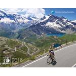 Adventure Cycling Association 2016 Calendar