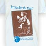 Remember the Thrill? T-shirt