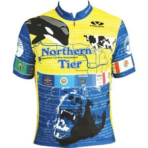 Northern Tier Jersey