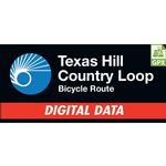 Texas Hill Country Loop Digital