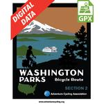 Washington Parks Route Section 2 Digital