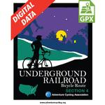 Underground Railroad Section 4 Digital