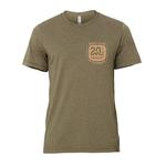 Adventure Cycling Association Great Divide T-Shirt
