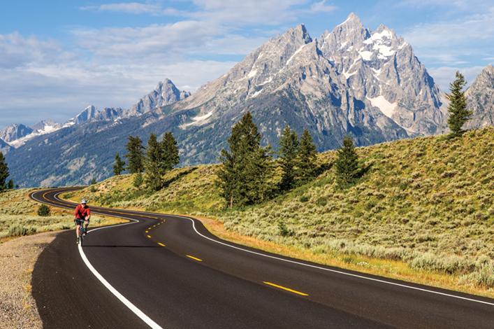 2018 Tetons Yellowstone Ii Van Guided Tours