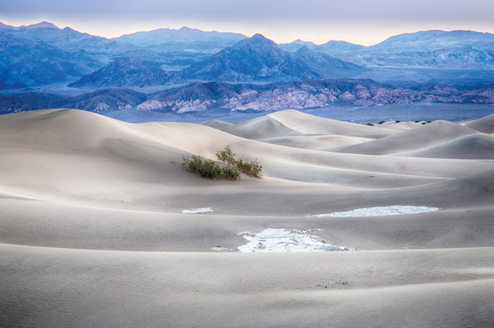 Death Valley Cycling Tours