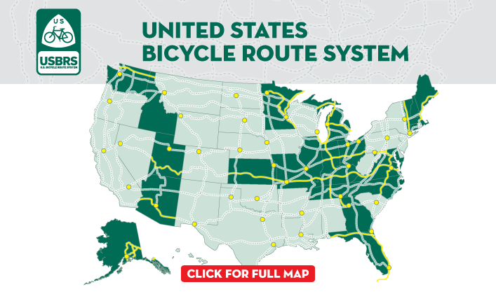 Maps And Route Resources Adventure Cycling Association - Create us map