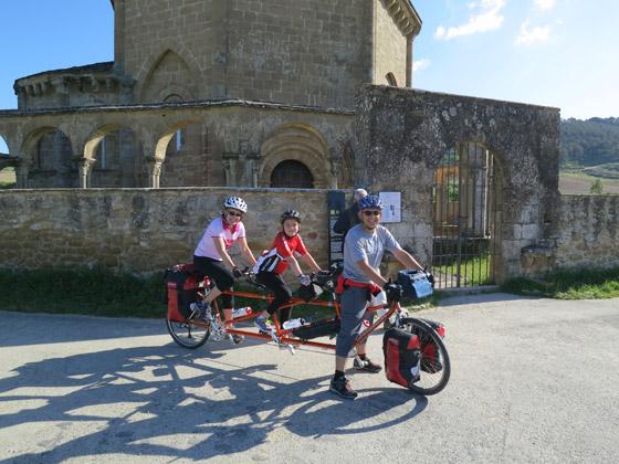 The 3-2-1 Tour: Camino de Santiago, Spain