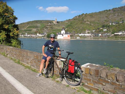 Riding The Rhine River Bicycle Route Adventure Cycling Association