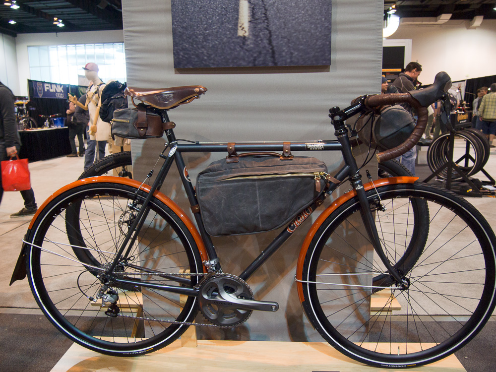 Cielo commuter/tourer