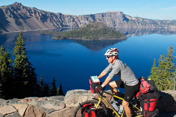 Portland Crater Lake Loop Guided Tours Adventure