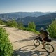 New Map Features on Idaho Hot Springs Mountain Bike Route