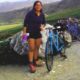 Meet Jocelyn Munoz: City Girl Turned Outdoor Enthusiast and 2015 Young Adult Bike Travel Scholarship Winner