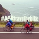 Travel by Bicycle Instagram Contest