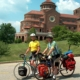 Bicycle Touring Southwestern Indiana