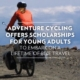 Adventure Cycling Offers Scholarships for Young Adults to Embark on a Lifetime of Bike Travel