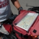 Moving GPS Map Data Forward for Adventure Cycling Routes