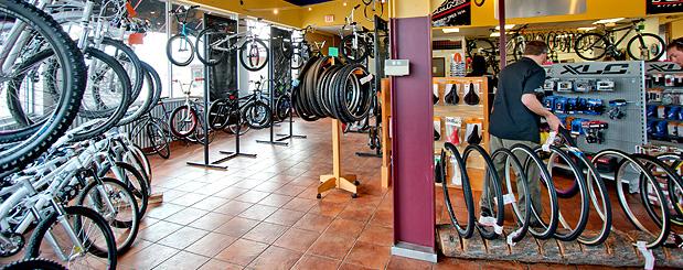 Bike Shops Membership Adventure Cycling Association