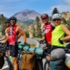 Six Steps to Your First Bike Travel Weekend Trip