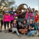 #JumpStartBikeTravel: John Nguyen Gets Houston on Bikes