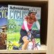 Send Adventure Cyclist Magazine to Your Favorite Library