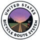 U.S. Bicycle Route System Expands 900 Miles, Adds Two States