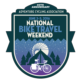 Adventure Cycling's National Bike Travel Weekend Tops 10,000 Participants in All 50 States