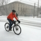 The Agony and the Ecstasy of Winter Biking