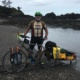 Bike Travel with Sleep Apnea