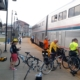Amtrak Launches New Roll-On Bicycle Service