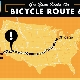 Call to Action: Bicycle Route 66