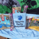 CLIF Bar Giveaway During National Bike to Work Week