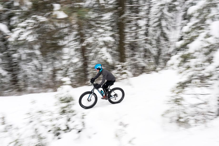 acefcef61b0 Many shops will allow demos, and some even rent fat bikes. Trying before  you buy will allow you to experience fat biking before making a big  investment.