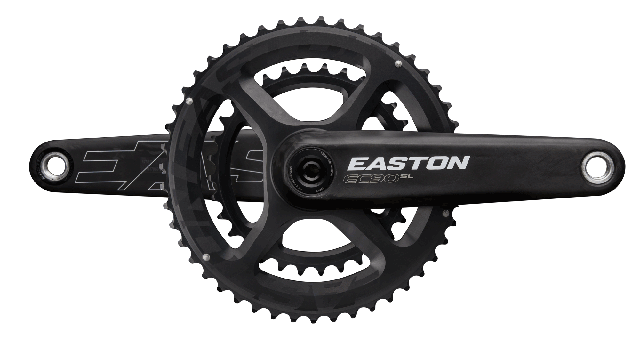 Easton EC90SL Crank with Gravel Shifting Rings