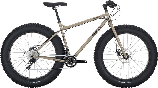 A Fatbike for Every Rider | Adventure Cycling Association