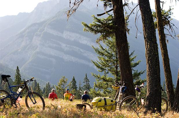 Top 10 Mountain Bike Tours