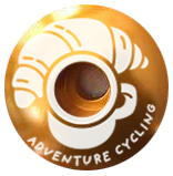 Adventure Cycling headset cap