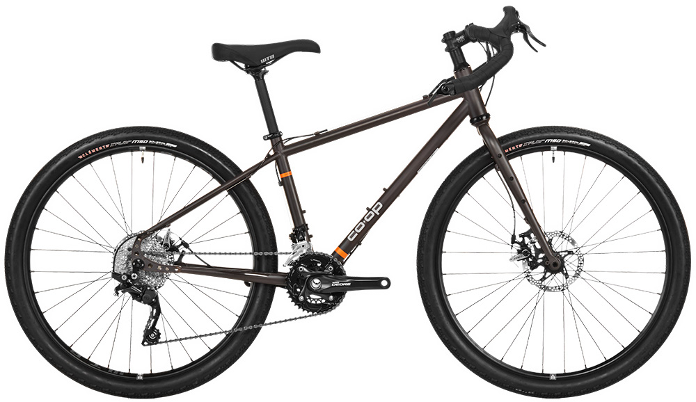 REI Co-op Cycles ADV 3.1 Adventure Touring Bike