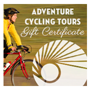 Tours Gift Certificate