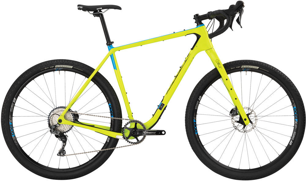 Cycling Giveaways - cover