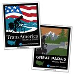 Great Parks Route Map Set
