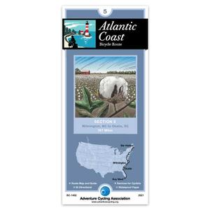 Atlantic Coast Section 5