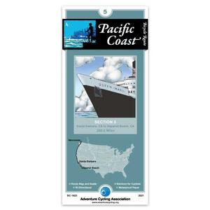 Pacific Coast Route Section 5