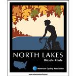 North Lakes Map Set