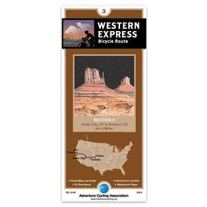 Western Express Route Section 3