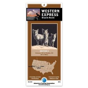 Western Express Route Section 4