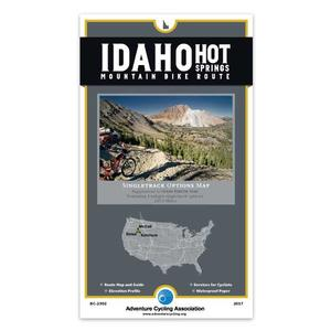 Idaho Hot Springs Section 2 - Singletrack Options