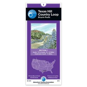 Texas Hill Country Loop
