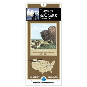 Lewis & Clark Section 5