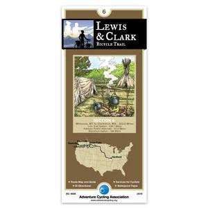 Lewis & Clark Section 6