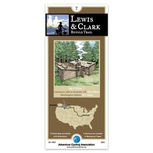 Lewis & Clark Section 7